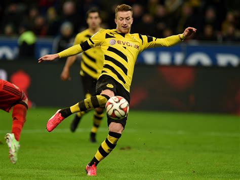 Marco Reus transfer news: Arsenal, Manchester United and ...