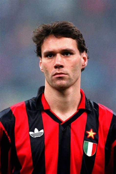 Marco van Basten   Футбол, Спорт