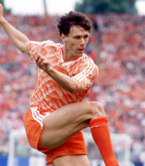 Marco Van Basten Volley Makes For Perfect Viewing On His ...
