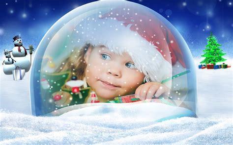 Marcos de fotos de Navidad   Aplicaciones de Android en ...
