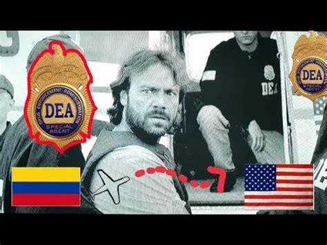 Marcos Herber extraditado a los Estados Unidos   YouTube