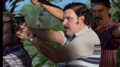 Marcos Herbert VS Pablo Escobar   YouTube