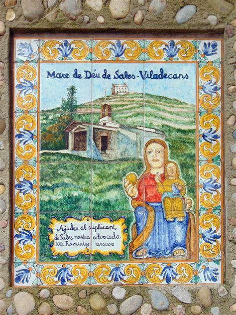 Mare de Déu de Sales  Viladecans  | Montserrat   Camí dels ...