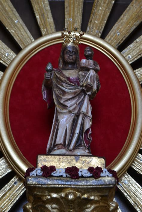 Mare de Déu del Tallat | Els goigs: algunsgoigs.blogspot ...
