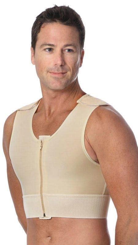 Marena Short Male Compression Vest   Australia s ...