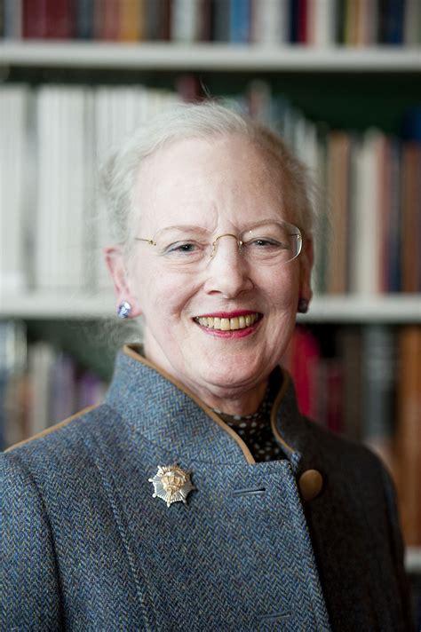 Margarita II de Dinamarca   Wikipedia, la enciclopedia libre