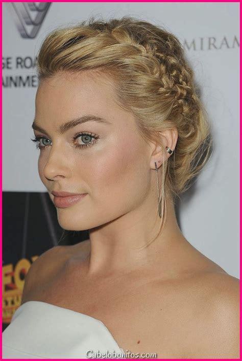 Margot Robbie penteados – 35 Margot Robbie cabelo parece ...