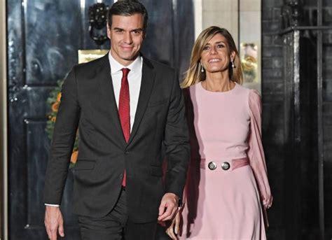Maria Begona Gomez Fernandez   Bio, Net Worth, Wife of ...