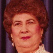 Maria Castano Obituary