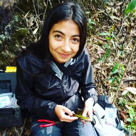 María CASTAÑO | PhD Student | Bachelor of Science ...