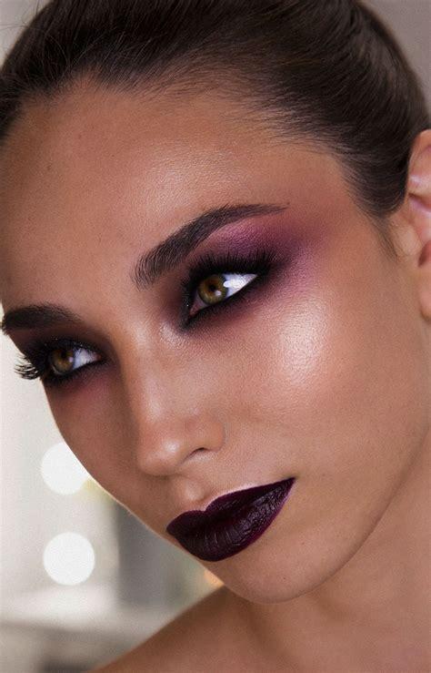 maria catala portfolio beauty 04   Makeupzone.net