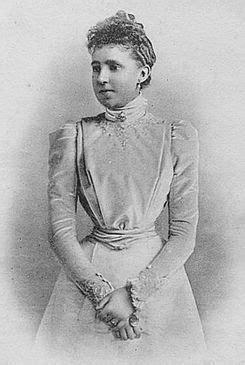María de las Mercedes de Borbón y Habsburgo Lorena   Casa ...