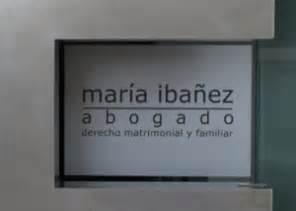 Maria Ibañez Abogados