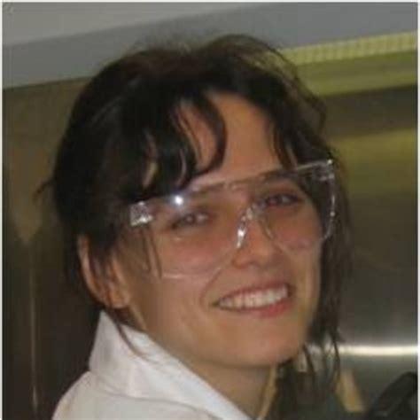 Maria Ibáñez | PhD in Physics | ETH Zurich, Zürich | ETH ...