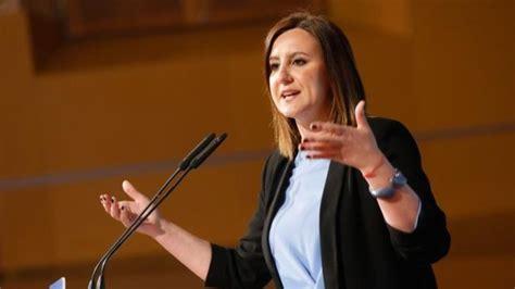 María José Catalá se presentará para presidir el PP en ...