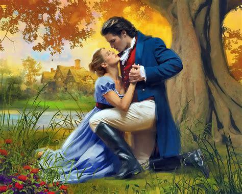 Maria Jose: Parejas Romanticas