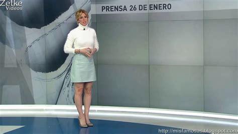 María José Sáez  26 Ene 2018    Mis Famosas