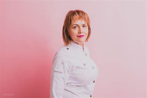 María José San Román   Grupo Gourmet Alicante