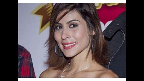 Maria Leon, antes & despues.   YouTube
