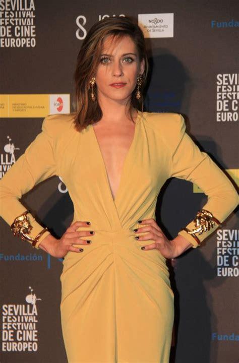 María león, con un vestido de inspiración... | Yodona | EL ...
