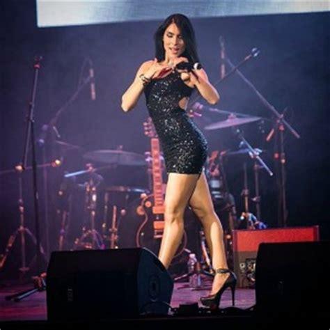 María León habla de la nueva vocalista de Playa Limbo ...