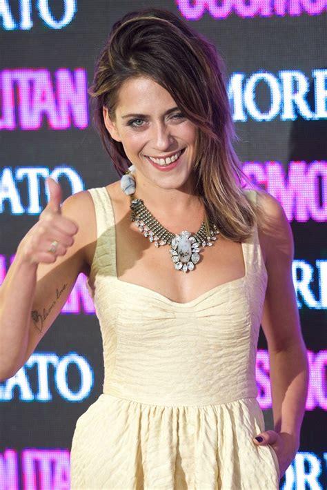 Maria Leon in Cosmopolitan Beauty Awards in Madrid 3 of 4 ...