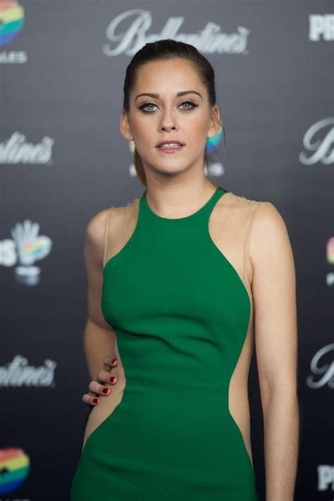 Maria Leon Photos Photos    40 Principales Awards  2012 ...
