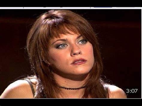 María León quiere ser actriz de cine  2006    YouTube