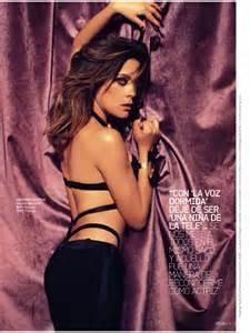 Maria Leon – DT Magazine  Spain May 2014  – GotCeleb