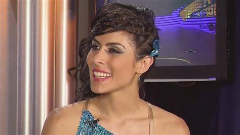 María León tiene el apoyo incondicional de sus padres ...