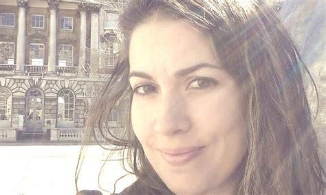 María López Castaño, una alcalaína entre el guión y la ...