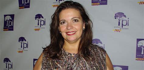 Maria Pascual dimite como presidenta y candidata del ...