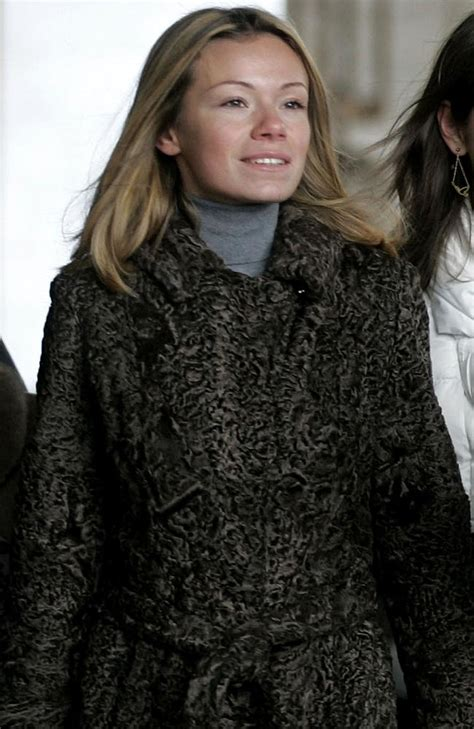 Maria Putin, living in Holland, causes outrage after MH17 ...