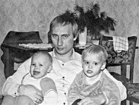 Maria Putin   Russian President Vladimir Putin s Daughter ...