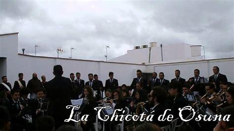 María Stma. del Sol  Banda de Música Villa de Osuna   YouTube