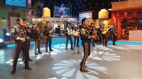 Mariachi Hermanos Garrido El Caporal   YouTube