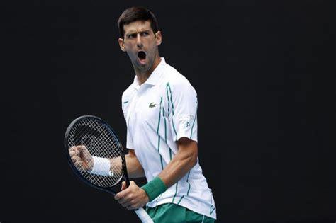 Marian Vajda: en la mente de Novak Djokovic esta ganar la ...