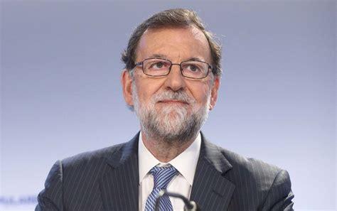 Mariano Rajoy abandona su escaño y deja la política ...