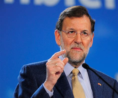 Mariano Rajoy Biography   Facts, Childhood, Family ...