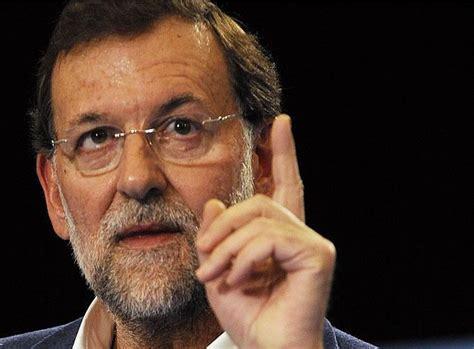 Mariano Rajoy Brey   Biografías de Interés