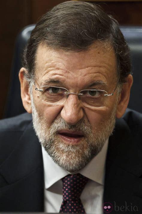Mariano Rajoy con cara de no entender nada   Las caras de ...