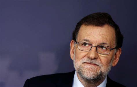 Mariano Rajoy confía en que la Gürtel no afectará al ...