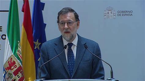 Mariano Rajoy:  Cuanto peor mejor para todos y cuanto peor ...