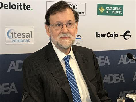 Mariano Rajoy cumple 65 años: sus citas virales