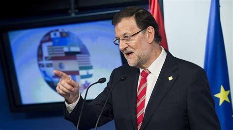 Mariano Rajoy desgranará hoy los logros económicos de sus ...