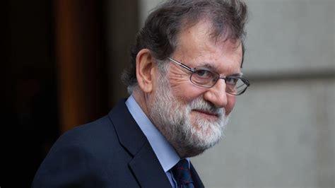 Mariano Rajoy:  El Estado se defiende de los ataques de ...