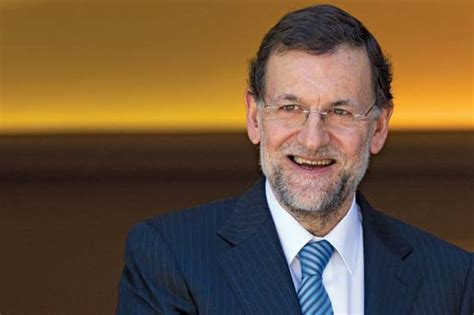 Mariano Rajoy | Facts & Biography | Britannica.com