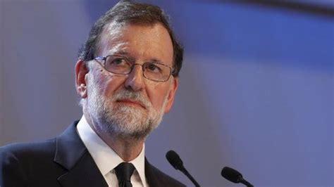 Mariano Rajoy: La concordia como objetivo