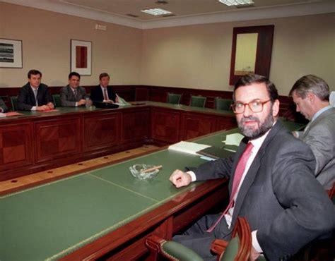 Mariano Rajoy: la piel de elefante tenía un punto débil