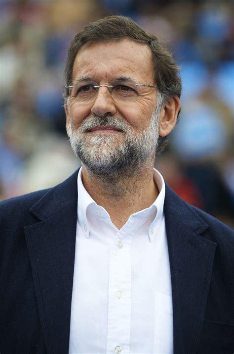 Mariano Rajoy   Mariano Rajoy Photos   Candidate Mariano ...
